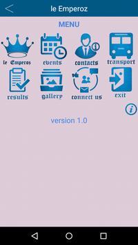 Le Emperoz v1.0 apk screenshot