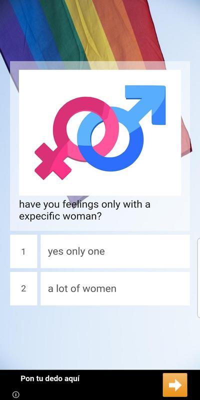 test lesbian