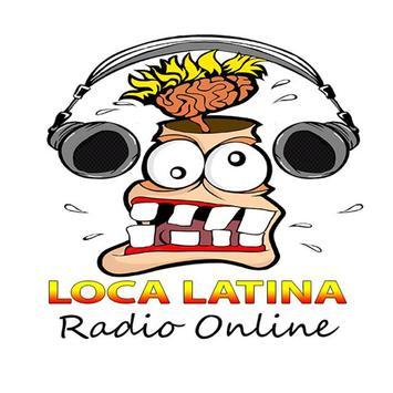 LOCA LATINA RADIO EC screenshot 2