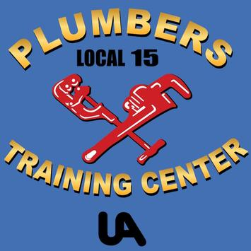 Local 15 Training poster