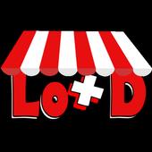 Lo+D icon