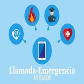 Llamada - Emergencia icon