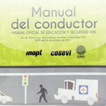 Manual del Conductor Cosevi poster