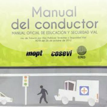 Manual del Conductor Cosevi screenshot 1