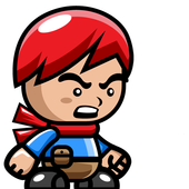 Mad Boy Adventures icon