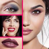 Makeup Tutorials, Training & Tips icon