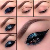 Makeup incredible eyes 2016 icon
