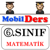Matematik | 6.SINIF icon