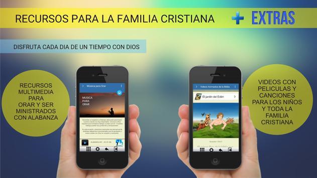 Matrimonio y Familia Cristiana screenshot 12