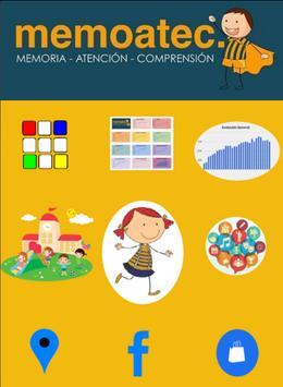 Memoatec poster