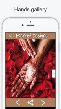 Mehndi Design 2018 (New) apk screenshot