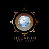 Melanin Business icon