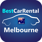 Melbourne Car Rental, Australia icon