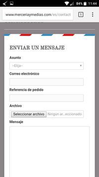 Mercería Barrio Tienda Online screenshot 5