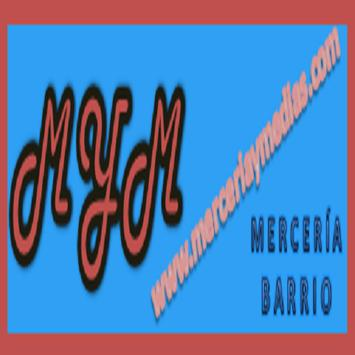 Mercería Barrio Tienda Online poster