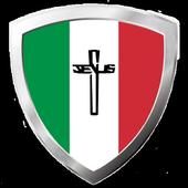 Mexico para Cristo icon