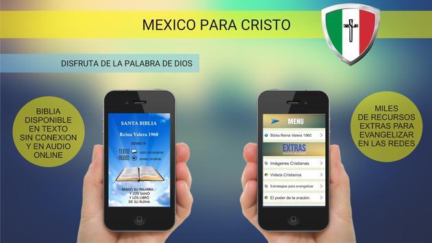 Mexico para Cristo screenshot 7