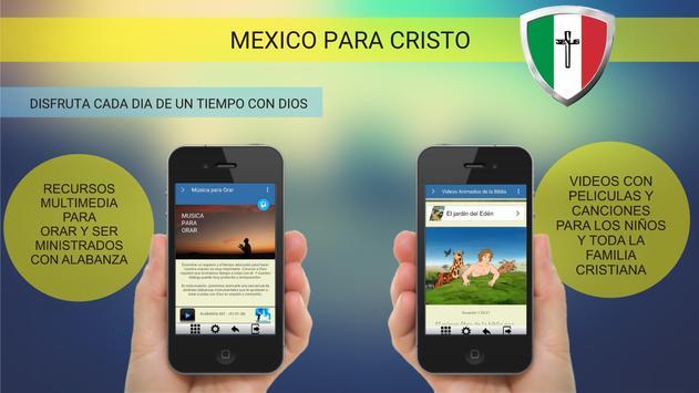Mexico para Cristo screenshot 8