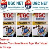 Mission UGC Net Commerce icon