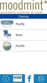 Moodmint Design screenshot 1