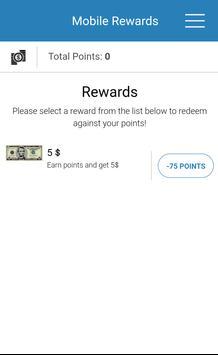 Mobile Rewards screenshot 3