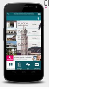 Mot App La Victoria apk screenshot