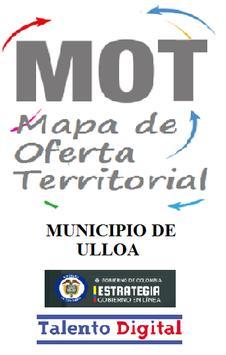 Mot App Ulloa poster
