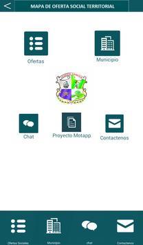 Mot App Ulloa screenshot 1
