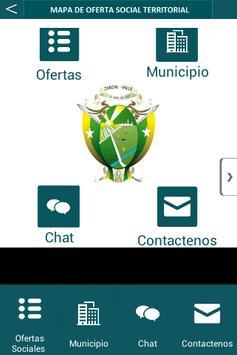 Mot App Zarzal apk screenshot