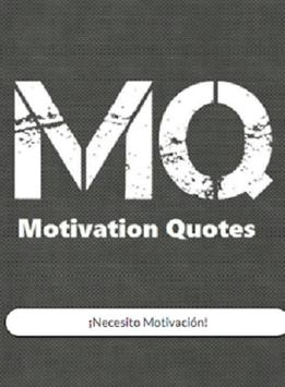 Motivation Quotes poster