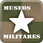 Museos Militares y Aviación icon