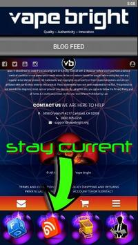 my Vape Bright CBD for Android - APK Download