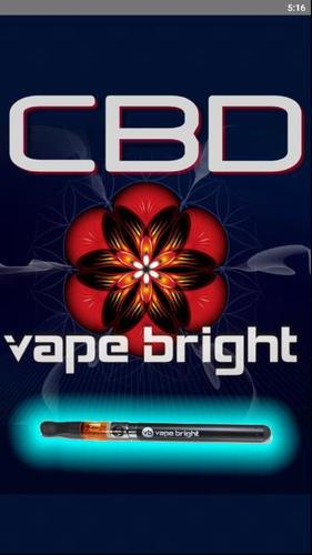 my Vape Bright CBD cho Android - Tải về APK