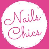 Nails Chics - Esteticistas a domicilio icon