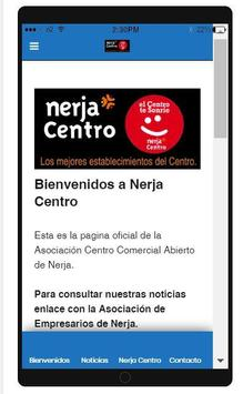 nerjacentro screenshot 2