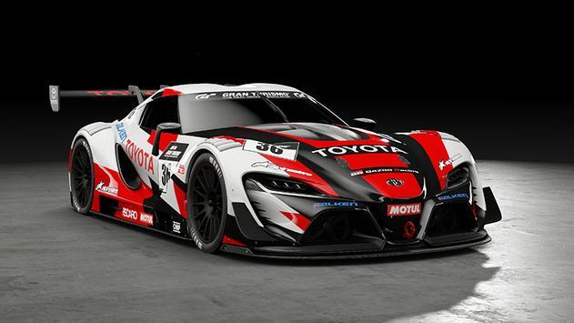 New Guide for GT Sport 2 apk screenshot