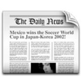 Noticias Mexico icon