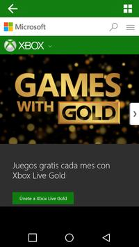 Noticias sobre Xbox One screenshot 4