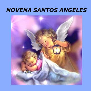 Novena Santos Angeles apk screenshot