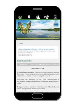 Nucleo Tutela Ambientale screenshot 3