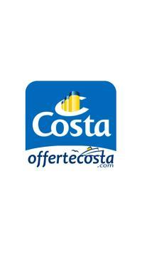 Offerte Costa Crociere poster