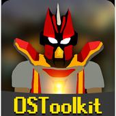 Theoatrix's OSToolkit icon