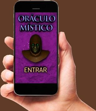 ORACULO poster