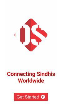 Oye Sindhi poster
