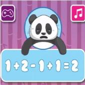 1 2 3 Pandas (Game by Nistor) icon