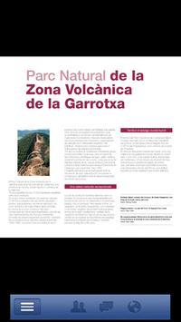 P.N. Zona Volcànica Garrotxa screenshot 4