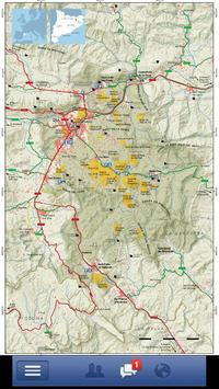 P.N. Zona Volcànica Garrotxa screenshot 1