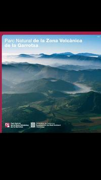 P.N. Zona Volcànica Garrotxa screenshot 3