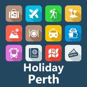 Perth Vacation, Australia icon