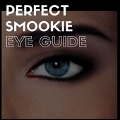 Perfect Smoky Eye Guide icon